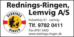 Rednings-Ringen
